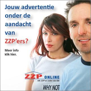 Adverteren bij ZZP-Online