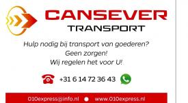 Cansever-transport